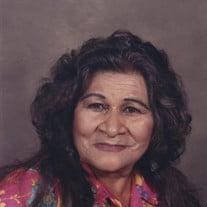 Cista H. Hernandez