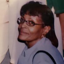 Bertha Blackwell