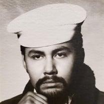 Raul Garza Sr.