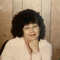 Phyllis Ann Wilkins