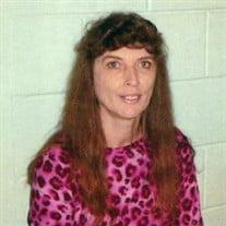 Judy Marie Gibson