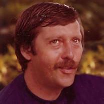 Bruce E. Bohrer