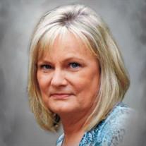 Sharmon Lynnette Johnston