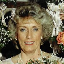 Eileen Doris Moore