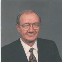 Robert Francis McCoy