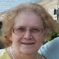 Eileen V. Kitko