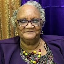 Mrs. Lois Nolen Curry