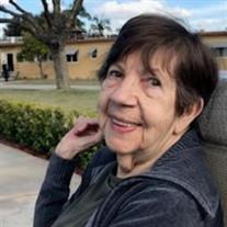 Beverly Jean Herman