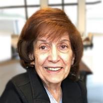 Pauline Rosemary Berkseth