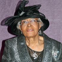 Doris C. Carpenter