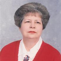 Virginia Kellett Petersen