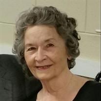 Mrs. Margie Douglas Jones