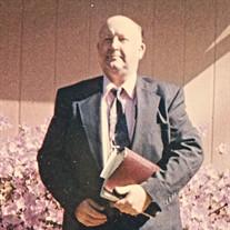 Rev. Philip A. Hall