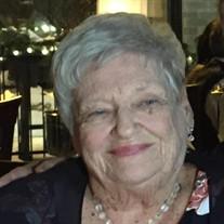 Mrs. Estelle Diane Barben