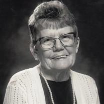Cora Joan Dickason