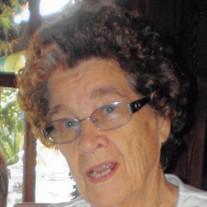 Mary Ruth Morton