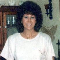 Blanche Hollingsworth