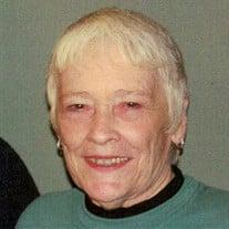 Judith M. Green Staebler