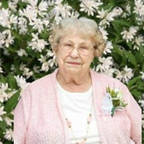 Ella Etheleen Jenkins Hooper