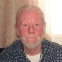 Roger Perry Gilbert