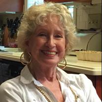 Carol Cutchins Hammon