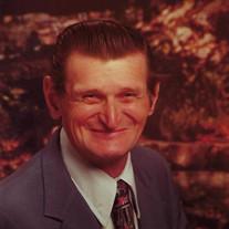Nicholas John Donato