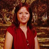 Jennifer Faye Gregory Ingram
