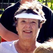 Judith Ann Marciniak