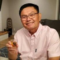 Paul Chokben