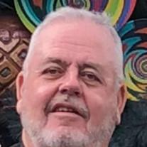 David Paul Gregory