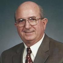 Thomas DeVane McGee