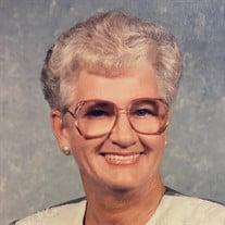 Mrs. Mary Margaret Adams Snipes