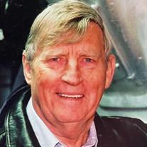 Joseph Donald Keen