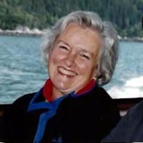 Martha F. Kirkpatrick Bray