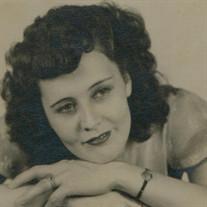 Margie Smith Rogers