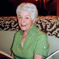 Shirley Katherine Eliasen
