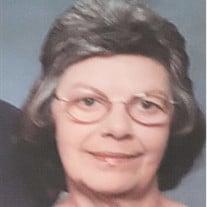 June Lea Brown