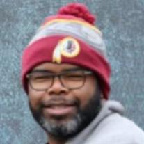 Mr. Reginald D. Jackson
