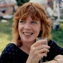 Judith Ann Krouse