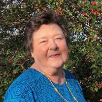 Elizabeth Ann Bishop