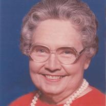 Lena Ruth Binderim