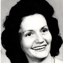 Mildred Lorraine McNemar