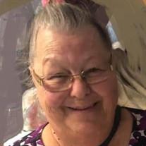 Roberta Carolyn Grant