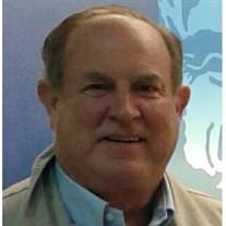 Scott LaMar Barlow
