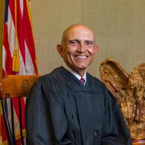 Judge Philip Ray Martinez