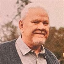 Norman Keith Hoff