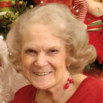 Ms. Lillian Tate Hendry