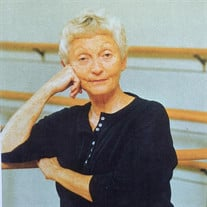 Nathalie Jean Le Vine