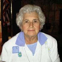 Margaret Boyd Moore