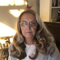 Sharon Lynn Brown